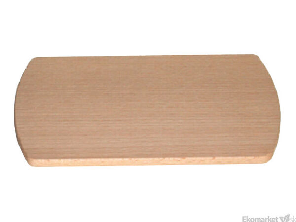 Eko - drevená doska na krájanie Biodora 1ks - stredná
