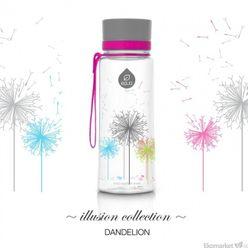 Ekologická fľaša EQUA - Dandelion 600ml