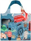 Ekologická taška LOQI Urban London