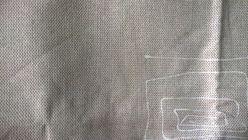 Obliečka na vankúš Ekomarket - vzor