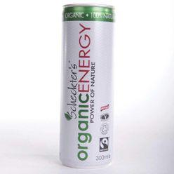 organicENERGY 250ml