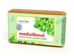 Prírodné mydlo Naturinka 110g - medovkové (aromaterapia)