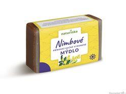 Prírodné mydlo Naturinka 110g - nimbové (ekzémy)
