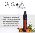 On Guard Sanitizing Mist doTERRA 30 ml - dezinfekcia rúk