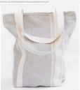Ľanové tašky a ruksaky