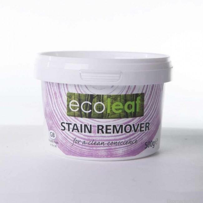 Eko-odstraňovač škvŕn Ecoleaf 500g - Ekoobchod bf5b684e552
