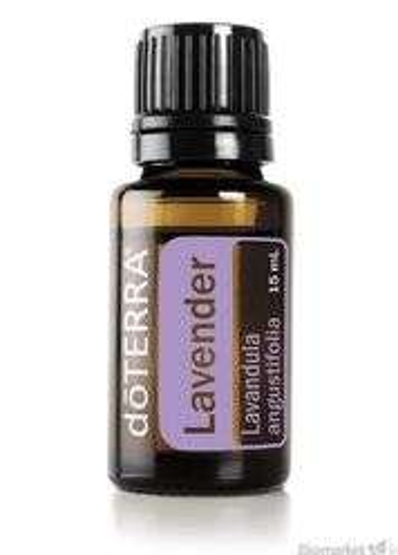 Lavender doTERRA 15 ml - levanduľa
