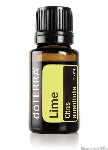 Lime doTERRA 15 ml - limetka