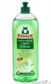 Eko - gél na umývanie riadu Frosch 750ml - citón