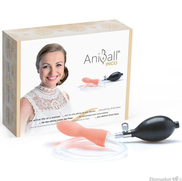 Aniball Inco zdravotnícka pomôcka