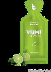 Berry.En Yumi - imutný systém 1bal (30ks)