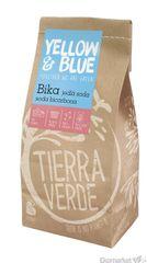 BIKA - jedlá soda Tierra Verde 1kg