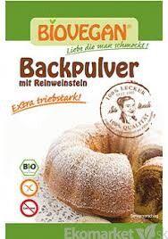 BIO kypriaci prášok do pečiva Biovegan 4x17g - bezlepkový