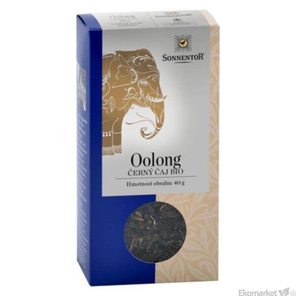 BIO Čaj Oolong Sonnetor - sypaný 40 g