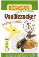 BIO Vanilkový cukor Biovegan 5x8g