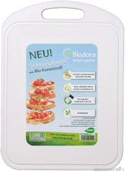 Eko - doska na krájanie z bioplastu Biodora 1ks - stredná