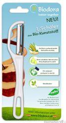 """Eko - škrabka """"L"""" z bioplastu Biodora 1ks"""