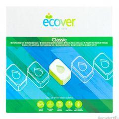 Eko-tablety do umývačky riadu Ecover 70 tbl./ 1,4 kg