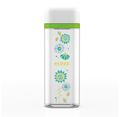 Ekologická fľaša Ecozz Slim Bottle Flowers 500ml