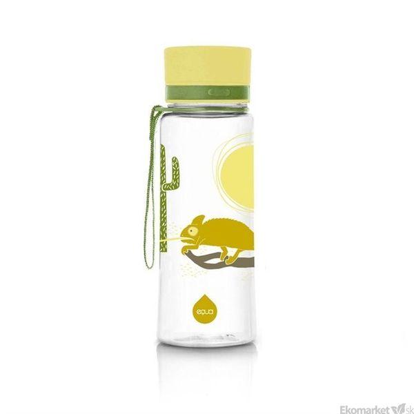 Ekologická fľaša EQUA - Cameleon 600ml