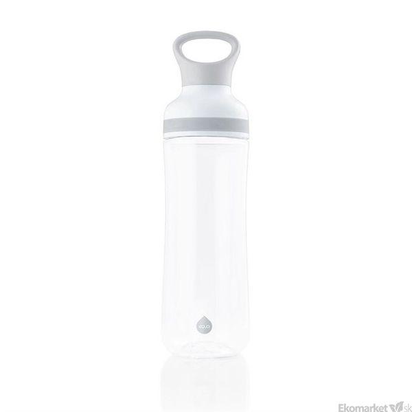Ekologická fľaša EQUA - FLOW FREEZE 800 ml
