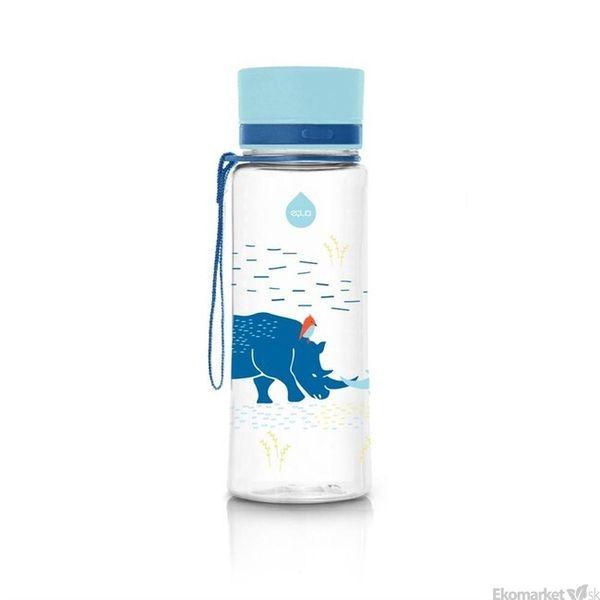 Ekologická fľaša EQUA - Rhino 400ml