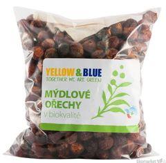 Mydlové orechy BIO Tierra Verde 1000g