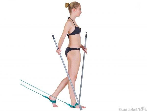Oporná tyč pri cvičenie SM systém 1ks