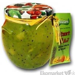 Pečený čaj Madami 55 ml - aloe vera a kiwi