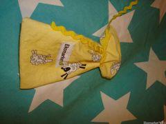 Vrecúško na kalíšok Ekomarket - žlté