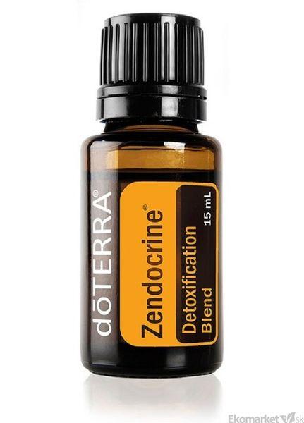 Zendocrine doTERRA 15 ml - detoxikačná zmes